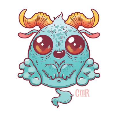 CHRIS RYNIAK Friendly Monsters